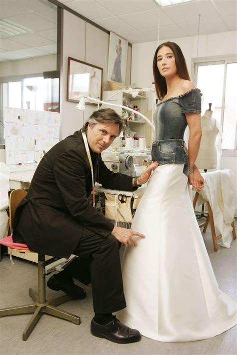 la chambre syndicale de la couture parisienne qui est olivier lapidus nommé à la direction artistique