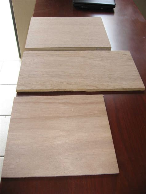 how thick is plywood geoff simons and victoria furniture