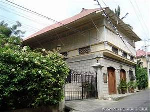 Batangas - The Heritage Houses of Taal | Pinoy ...