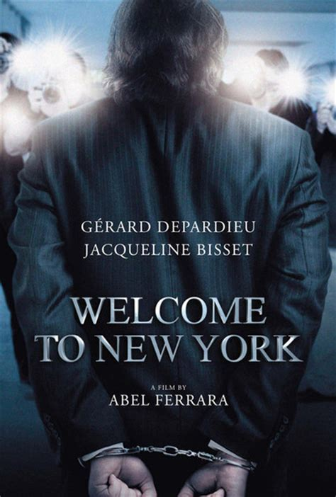 Welcome To New York Movie Review (2015)  Roger Ebert