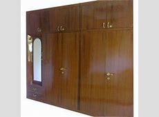 Wall Fixing Almirah Wall Fixed Cupboards Latest Price