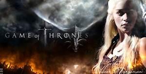 Daenerys Wallpaper - Game of Thrones Wallpaper (1597x806 ...