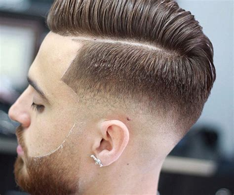 Mens Hairstyle 2018   Men's Hairstyle   Trend Haircuts
