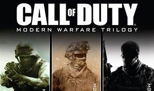 call of duty modern warfare trilogy listed for may 17 With call of duty modern warfare 3 final dlc gets release date for pc ps3