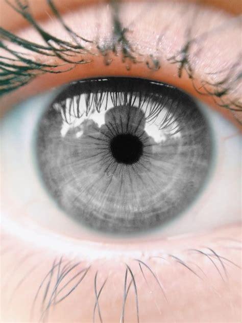 silver eye color niki s eye q beautiful cool