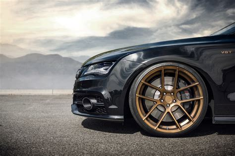 Cars With Bronze Rims : Your Go To Guys For Avant Garde M310 M550 M510 M590 Wheels