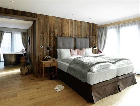 Hotel Löwen Montafon by L 246 Wen Suite Bild L 246 Wen Hotel Montafon Schruns