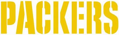 Packers Yellow Wordart Wikia Nfc Battle Pixels
