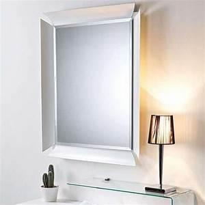 Spiegel Mit Weißem Rahmen : due v eingangsm bel mit objekttr ger spiegel und glasablage sediarreda ~ Indierocktalk.com Haus und Dekorationen