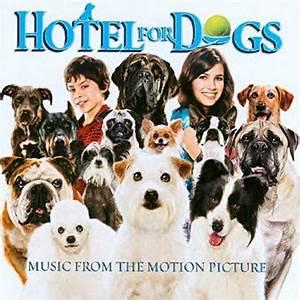 Hotel Pour Chien : palace pour chiens bande originale de film cd album ~ Nature-et-papiers.com Idées de Décoration