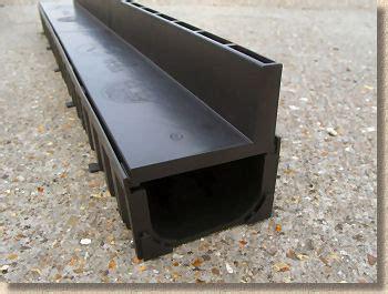 pavingexpert threshold drainage solutions
