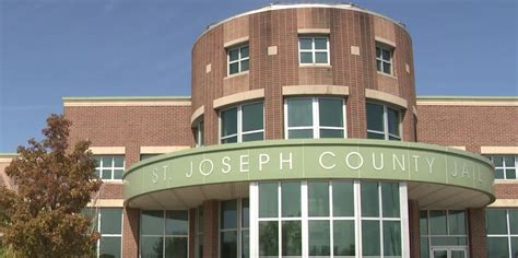 St. Joseph County Jail experiencing coronavirus outbreak ...