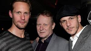 Stellan Skarsgard proud of his sons for being 'good humans ...