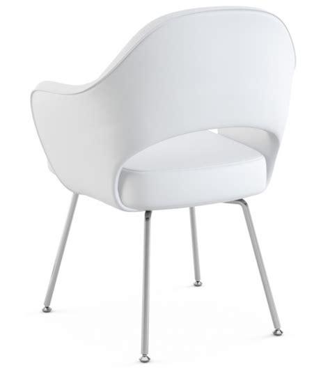 Eero Saarinen Executive Armchair by Saarinen Executive Armchair Knoll Milia Shop