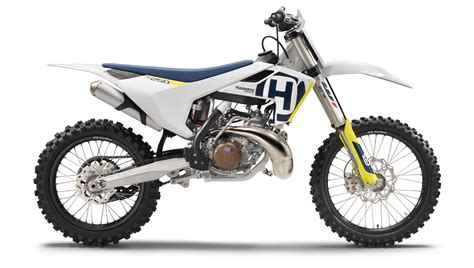 husqvarna tc 250 2018 husqvarna mx two strokes dirt bike magazine