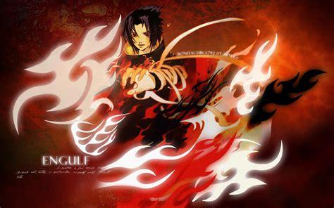 Sasuke Vs Naruto Wallpaper Hd