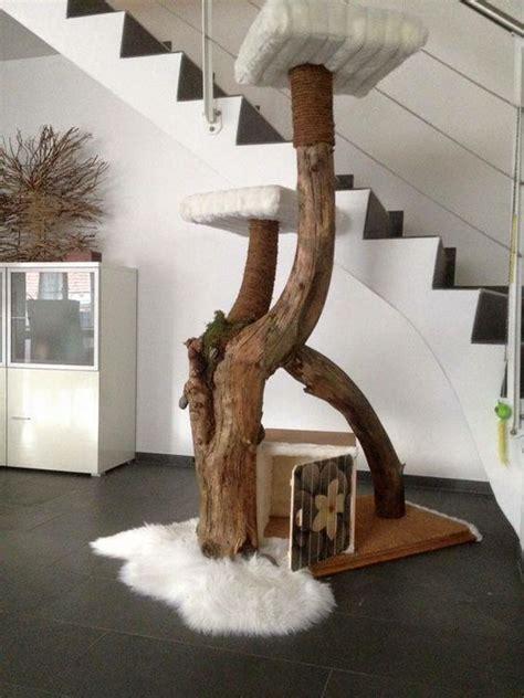 kratzbaum echter baum katzenkratzbaum echter baum wohn design
