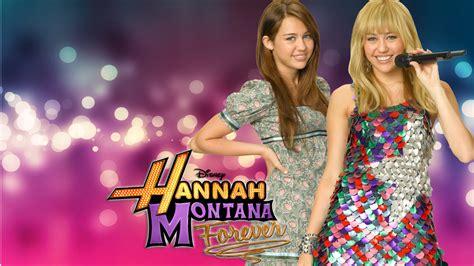 Hannah Montana The Tv Series Hd Wallpaper Background