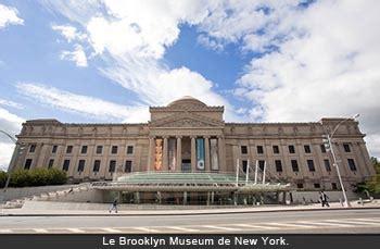 Visite De Brooklyn Et Bailey : Le Meilleur Musée D'art De Brooklyn