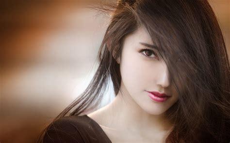 Beautiful Girls Hd Desktop Wallpaper High Definition Hd