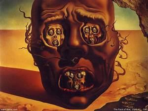 Salvador Dali surrealist artist   Charlene Morgan ...