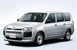 Toyota Probox  Station Wagon Se Renueva En Jap U00f3n