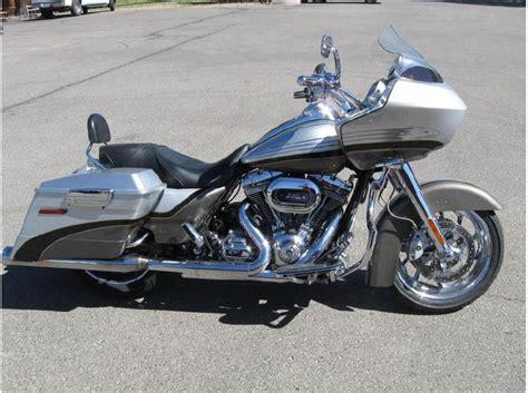 Harley Davidson Cvo Road Glide Image by Buy 2009 Harley Davidson Fltrse Cvo Road Glide On 2040motos