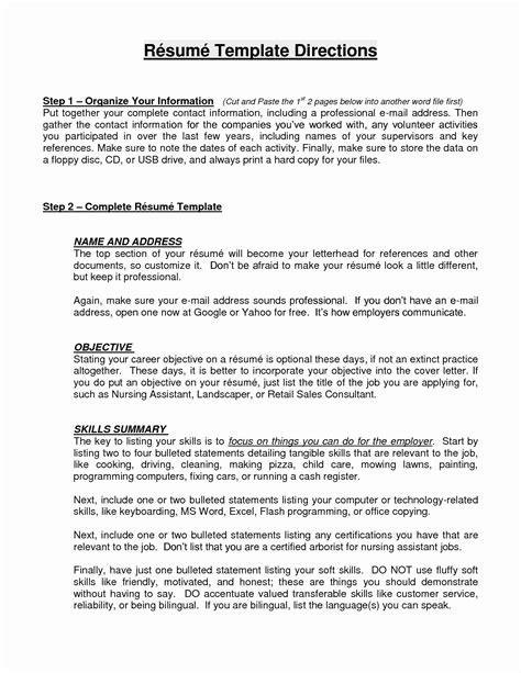 How To Put Data Entry On Resume by Employers Prefer 3 Resume Format Resume Objective