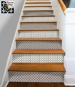 escalier peinture contremarche vi58 jornalagora With good peindre des escaliers en bois 0 peindre un escalier 5 idees qui vont vous inspirer