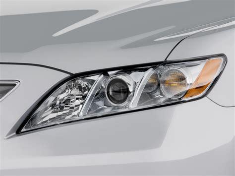 Toyota Camry Headlights by Image 2009 Toyota Camry Hybrid 4 Door Sedan Natl