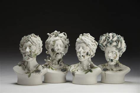 top  contemporary ceramic artists caffeine stoneware