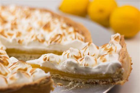 tarte citron meringuee pate feuilletee tarte au citron meringu 233 e thermostat7