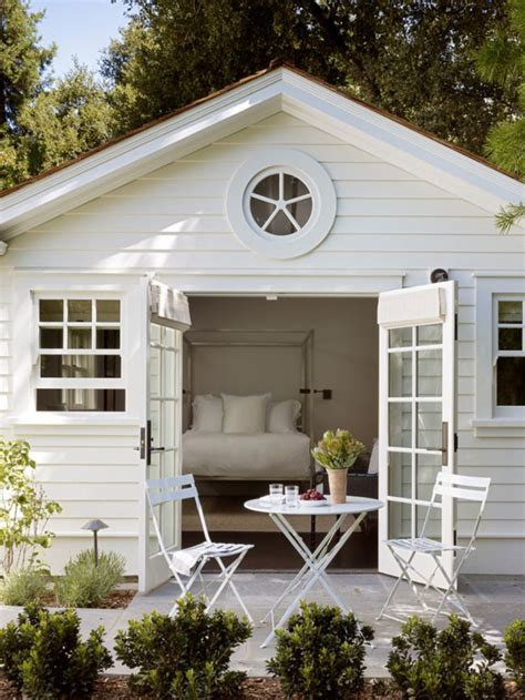 25 best ideas about backyard guest houses on