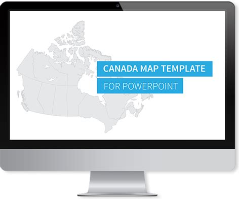 powerpoint change template for entire presentation canada map for powerpoint improve presentation