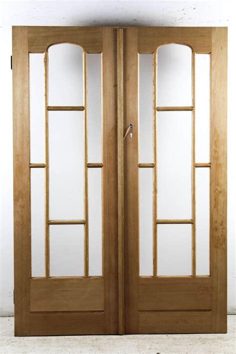 double door set renovators paradise