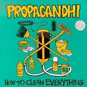 How To Clean Everything  Wikipedia