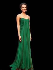 louise paris matthew williamson robe de soiree longue en With robe de soirée vert émeraude