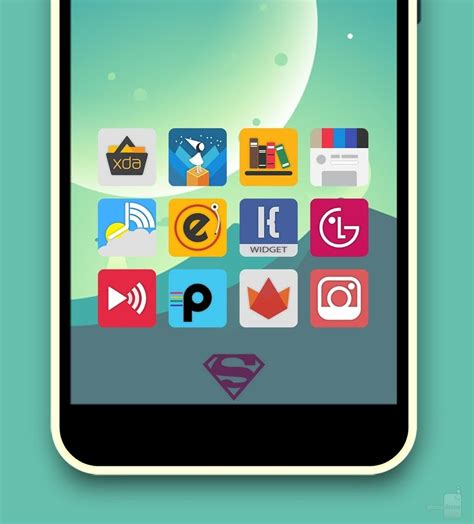 best icon packs for android best new icon packs for android may 2016