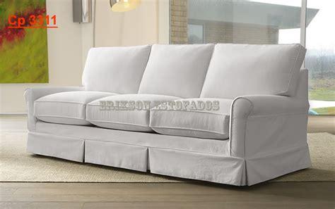 sofa sob medida couro capas de sofas capas de sofa sob medida capa para sofa