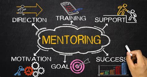 ementor  award winning  mentor program marine