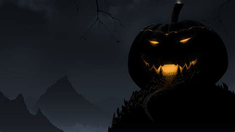 desktop hd wallpaper halloween wallpapers