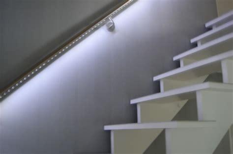 treppe beleuchtung yarial indirekte beleuchtung treppe interessante ideen für die gestaltung eines raumes
