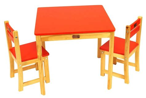 table l sets clearance kids table and chair set red square table set clearance