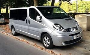 Renault 9 Places : location minibus 9 places renault trafic haut de gamme dvd 3 crans paris 10 me par cl ment ~ Gottalentnigeria.com Avis de Voitures