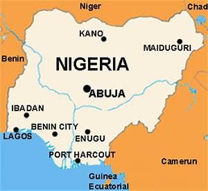 Datos Básicos de Nigeria