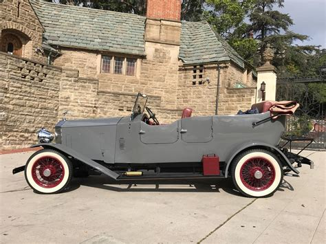 Iseecars.com analyzes prices of 10 million used cars daily. 1933 Rolls Royce 20/25 Drop Top for sale in West Hollywood ...