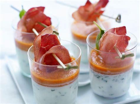 cuisine plus fr recettes tzatziki en verrine facile recette sur cuisine actuelle