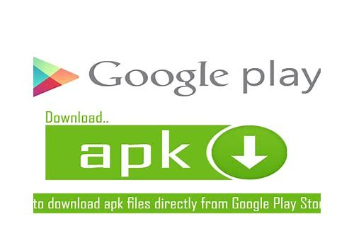 download latest play store apk file