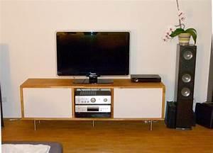 Tv Bank Selber Bauen : tv m bel bauen ~ Bigdaddyawards.com Haus und Dekorationen