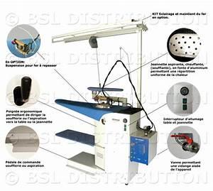 Table A Repasser Aspirante : table repasser professionnelle aspirante soufflante ~ Premium-room.com Idées de Décoration